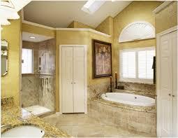 master bathroom design in the tuscan ewdinteriors