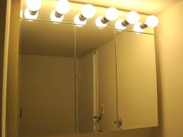 mirror with light bulbs around it professional lighted makeup