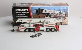 Buy Link-Belt HTC-8670 Hydraulic Truck Crane Die-Cast Model/Box ... Orange Scania Pseries Cement Truck 6 Alloy Diecast Model Car 1 Lesney Matchbox King Size K5 Foden Dumper From The Drake Group Scale Models Colctibles Lorry Commercial Vehicle 1955 Chevy 5100 Stepside Pickup 124 Scale Classic Diecast My Truck Collection Youtube Animal Medic Inc Pet Vet 164 Semi Cab Jada Fast Furious Diecast End 5152018 720 Pm Trucks Devon 1stpix Dioramas More Custom 143 Kenworth Nypd Wrecker Tow With