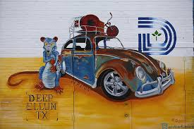 creative murals dallas murals