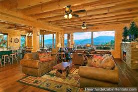 5 Reasons to Take a Multi Family Vacation at Our Luxury Cabin