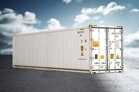 100 Shipping Container 40ft Refrigerated S