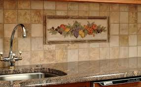Decorative Tiles For Kitchen Walls Wall
