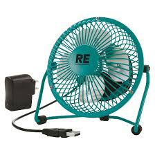personal fan with usb adapter room essentials target