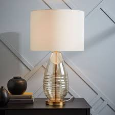 Pottery Barn Discontinued Table Lamps by Table Lamps Pendants And Lighting Sale West Elm