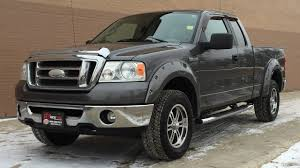 100 2007 Ford Truck F150 Photos Informations Articles BestCarMagcom