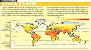 Uv Desk Lamp Vitamin D by How To Boost Your Vitamin D Intake In The Dead Of Winter