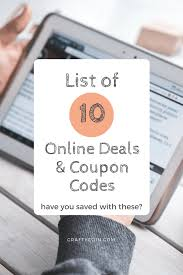 List Of Deals And Coupon Codes - Crafty Coin Discount Vitamins Supplements Health Foods More Vitacost Shipping Code Money Off Vouchers 50 Off Skinny Bunny Tea Promo Codes Coupons Verified 22 August Supplement Warehouse Coupon Reserve Myrtle Beach Best Code Extension Life Herbals Lindsays Beauty Counter Thrive Market Review Bodybuildingcom Promocode Find Steak N Shake Near Me Extra Credit Coupons Cvs Photo April 2018 Overstock 20 120 Perfume How Can You Tell If That Coupon Is A Scam Card Papa John 90 Off Braindumpsbiz 2019
