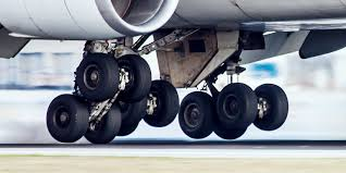 Airplane Tires Don't Explode On Landing Because They Are Pumped! | WIRED
