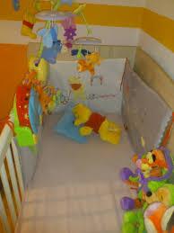 chambre winnie bebe chambre bébé winnie l ourson photo 4 8 3514830