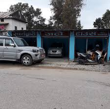 100 Auto Re Swargadwari Condition House Local Service Dang