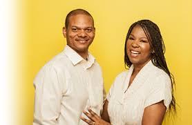 Yolanda And Christian Married 20 Years