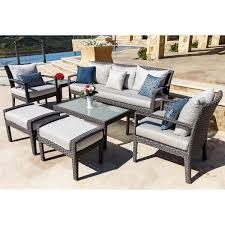 Summer Winds Patio Furniture by Seating Sets Costco