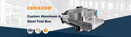 100 Custom Truck Tool Boxes Foshan Lishida Metal Products Co Ltd Box UTE Canopy