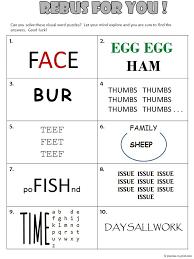 Halloween Brain Teasers Worksheets by Best 25 Brain Teaser Puzzles Ideas On Pinterest Kids Brain