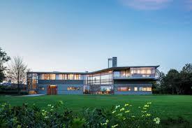 100 Sagaponack Village Residence Architect Magazine