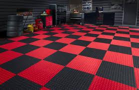 cheap garage floor tile designs tile garage floor interlocking