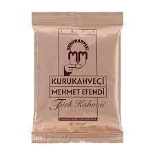 Kuru Kahveci Mehmet Efendi 100g Turkish Coffee