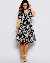 Summer Dress For Plus Size Overview 2016 Fashion Fancy Day