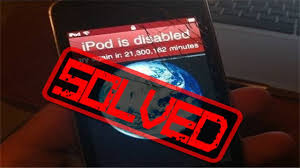 Top Ways To Unlock iPhone Disabled
