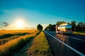 Trucking – Liberty Freight Service, Inc.