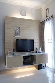 Bedroom Tv Console by Residential Interior Works By Ardian Prajogo At Coroflot Com