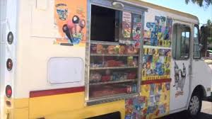 Ice-cream Truck Song (
