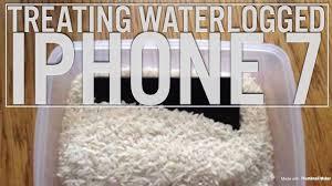 iPhone 7 Rice Tech Prady