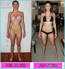 Hot Yoga Body Before And After