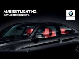 Illuminating Lights From Genuine BMW Accessories
