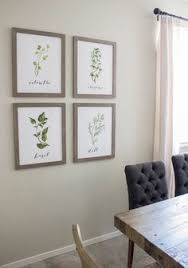 Modern Farmhouse Dining Room DIY Shiplap RoomsFarmhouse DecorFarmhouse