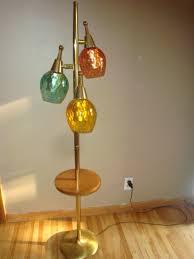 Stiffel Floor Lamps Replacement Glass by Floor Lamps Torchiere Floor Lamp Globes 1960s Arteluce Chrome