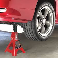 New! Torin Big Red Auto Craft Jack Stands 3 Ton 1 Pair Car / Truck ... Best Floor Jack For Trucks Autodeetscom 32 Ton Hydraulic Bottle Car Truck Lift Hd No Air 64000 Lbs Pallet 5500lbs Capacity Toolotscom How To Use The Highlift Youtube Maxitrak 7 14 Inch 4 Wheel Drivers Truck Style Rjak 2ton Air 18 Max Lift Height Gemplers 22t Airhyd Truck Jack Kincrome Australia Pty Ltd Heavy Duty 50 1000 Lbs Sunex 22ton Airhydraulic Jack6622 The Home Depot Amazoncom Goplus 2000 Lb Engine Stand Motor Hoist Auto