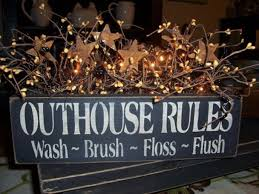 21 best outhouse decor images on pinterest outhouse decor
