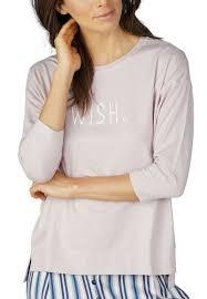 Mey Veronika 16877 Shirt 3 4 Arm Blush