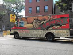 Electric Trucks Deliver Savings, Silence In Growing Fleet Sales ... Step By Van Converted To Camper Truck Love Pinterest Bread Stock Photos Images Alamy 1957 Chevy Grumman Olson Van Vintage Bread Truck Taystee Citroen Hy Online H Vans For Sale And Wanted 50 Of The Best Food Trucks In Us Mental Floss 12 Sydney Eat Drink Play Here Is A 1955 Divco That Sale At Wwwmotorncom Check Kurbside Classic Kurb Side The Official Cc Iconic Intertional Harvester Metro Ebay Motors Blog Former Farm 1948 Flat Bed Multistop Wikipedia