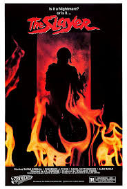 Watch Halloween 2 1981 Vodlocker by The Exorcist Poster Four By Hydrology On Etsy 6 00