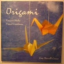 9781586632366 Origami Easy To Make Paper Creations