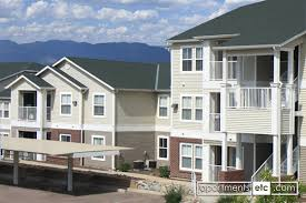 1 Bedroom Apartments Colorado Springs by Fountain Springs Apartments Apartments For Rent In Colorado