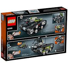 100 Lego Remote Control Truck RC Tracked Racer 42065 Technic LEGO Shop