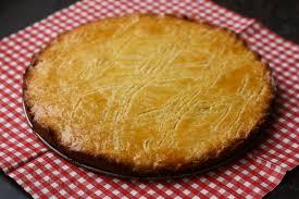 les petits plats de gâteau breton pur beurre