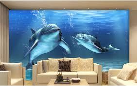 chambre dauphin papier peint chambre marin gawwal com