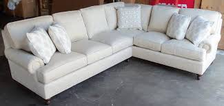 King Hickory Sofa Quality by Barnett Furniture King Hickory Chatham Sectional