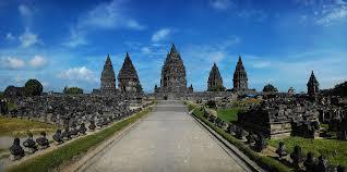Amazing 3 Temples Tour Package Yogyakarta