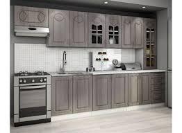 cuisine pas cher cuisine equipee en longueur 6 plan de cuisine pas cher sur