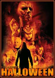 Cast Of Halloween 2007 by Graveyard Records U0026 Movie Maniacs