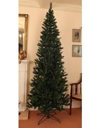 The 8ft Slim Mixed Pine Tree