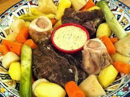 pot au feu sans viande recettes de pot au feu et sauces