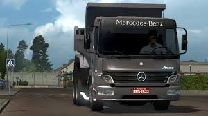 MERCEDES BENZ ATEGO 2425 1.28.X TRUCK MOD -Euro Truck Simulator 2 Mods Mercedesbenz Actros 2553 Ls 6x24 Tractor Truck 2017 Exterior Shows Production Xclass Pickup Truckstill Not For Us New Xclass Revealed In Full By Car Magazine 2018 Gclass Mercedes Light Truck G63 Amg 4dr 2012 Mp4 Pmiere At Mercedes Mojsiuk Trucks All About Our Unimog Wikipedia Iaa Commercial Vehicles 2016 The Isnt First This One Is Much Older