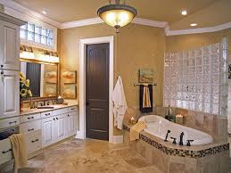 Simple Master Bathroom Decorating Ideas Top Bathroom Design